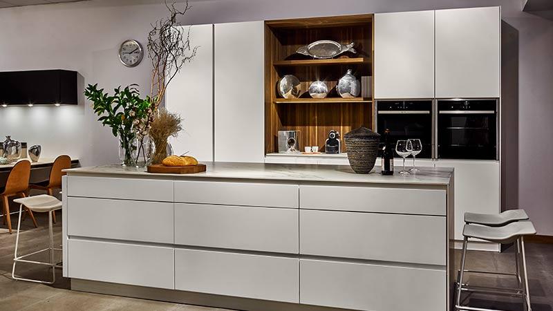 Muebles de cocina en madrid mentha cocinas for Ver fotos de muebles de cocina