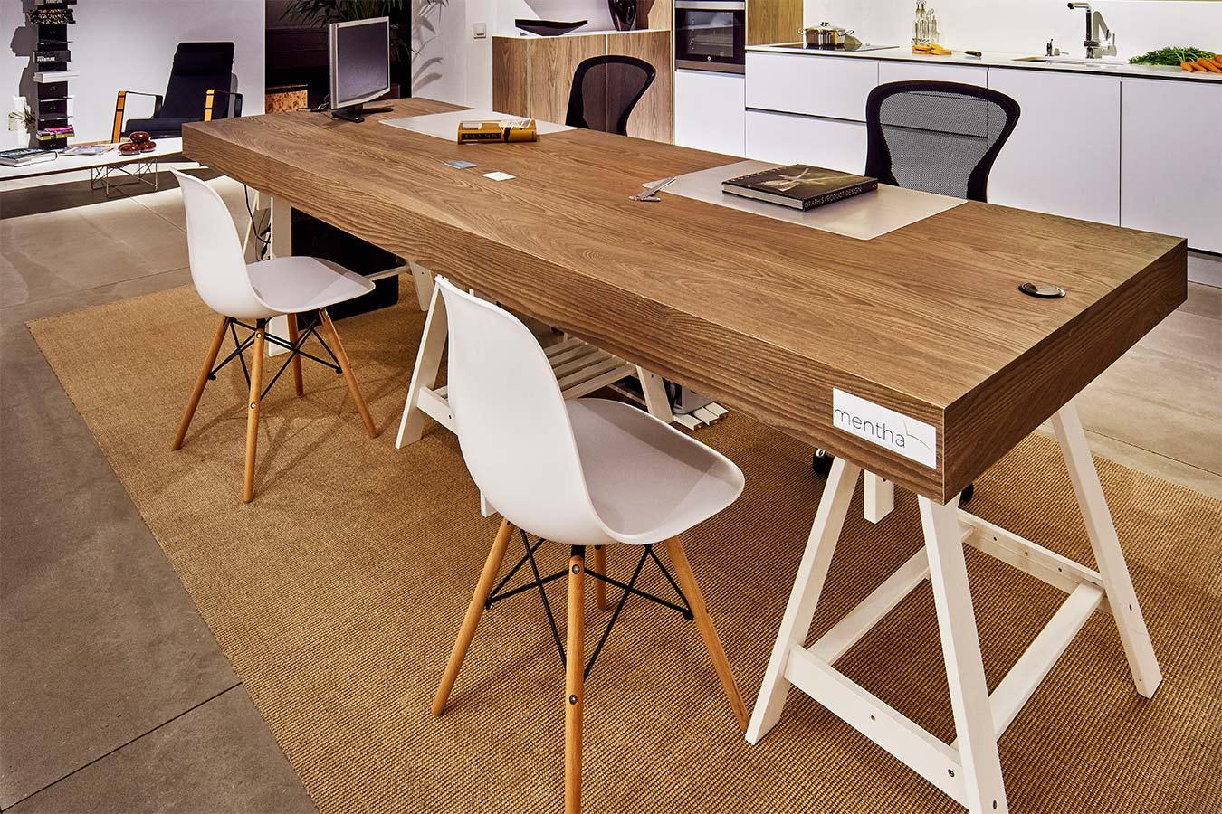 Muebles de cocina en madrid mentha cocinas - Muebles de cocina en madrid ...