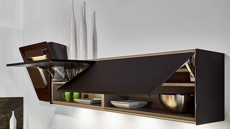 Muebles de Cocina en Madrid   Mentha Cocinas
