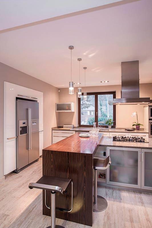Encuentra las mejores cocinas en madrid mentha cocinas - Muebles cocinas madrid ...