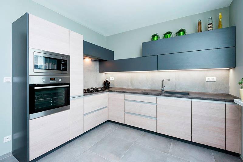 Encuentra las mejores Cocinas en Madrid | Mentha Cocinas