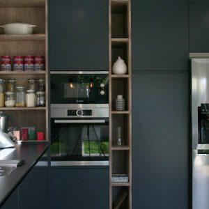 Proyecto cocina abierta