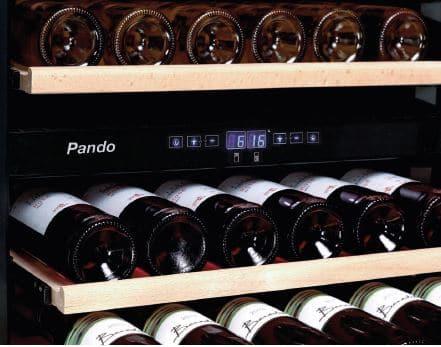Vinoteca Pando